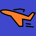 airplane-outline-pointing-left_icon-icons.com_74184